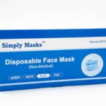Simply Masks - Disposable Face Mask